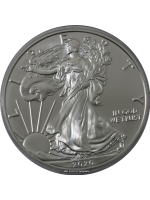 2020 American 1oz Silver Liberty Eagle One Dollar Coin