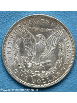 1921 american morgan silver dollar coin