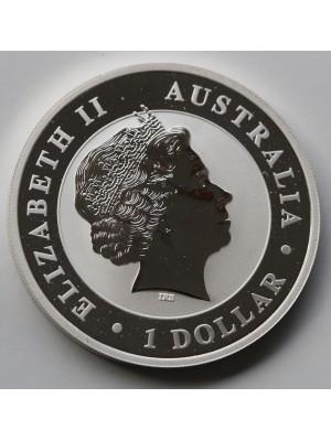 2012 Australia 1oz Silver Koala $1 coin