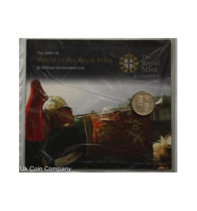 British brilliant uncirculated coin sets (129)