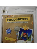 2019 Paddington Bear At The Tower BU 50p Fifty Pence Coin Pack