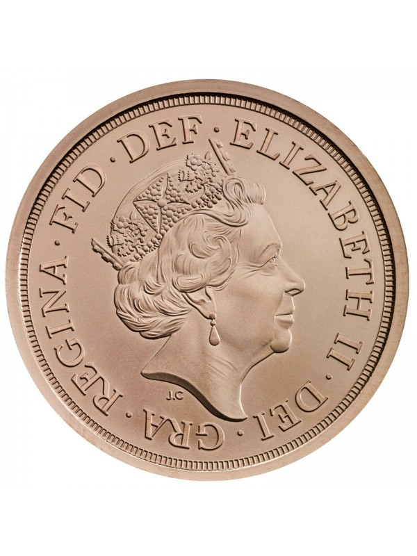 2019 Queen Victoria Gold Sovereign Struck On The Day Privy Matte Finish Coin Low Mintage Of Only 650
